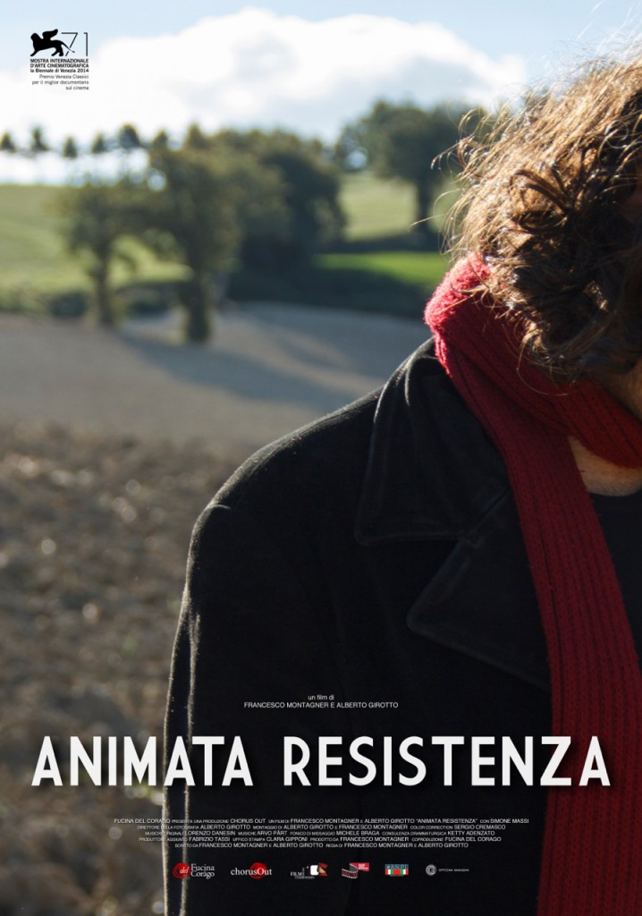 ANIMATA-RESISTENZA