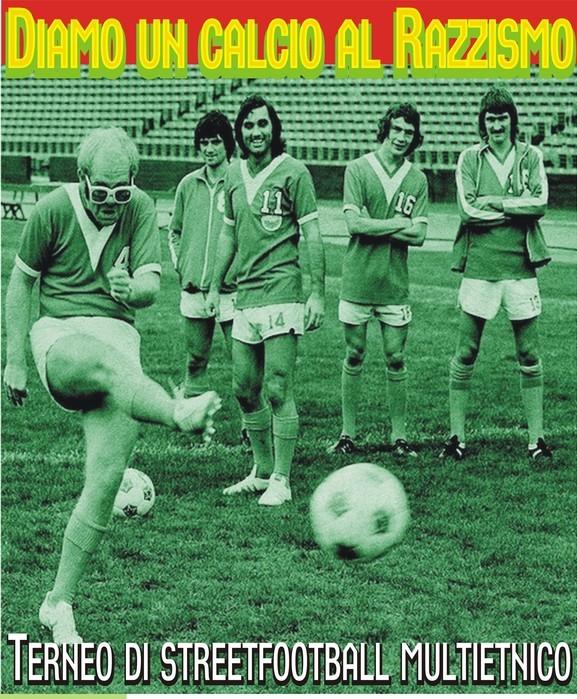 streetfootbal